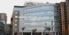 Bareshell Commercial Office Space 3330 Sq.Ft For Lease in Vatika Atrium Golf Course Road Gurgaon